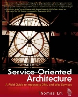 [보유]Service-Oriented Architecture : A Field Guide to Integrating Xml and Web Services (Paperback)