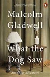 [해외]What the Dog Saw