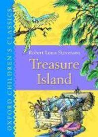 Treasure Island(Oxford Children's Book)