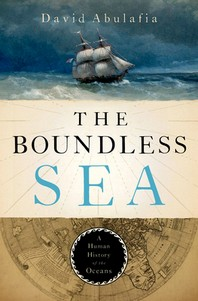 [해외]The Boundless Sea