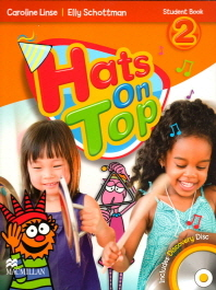 Hats On Top. 2 Student Book