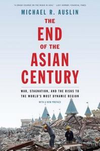 [해외]The End of the Asian Century (Paperback)
