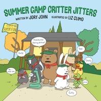 [해외]Summer Camp Critter Jitters