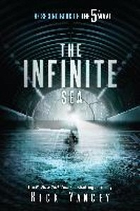 [해외]The Infinite Sea (Paperback)