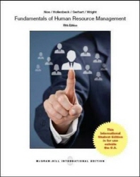 Fundamentals of Human Resource Management (5e)