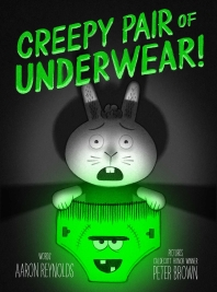 [보유]Creepy Pair of Underwear!