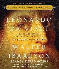 [해외]Leonardo Da Vinci (Compact Disk)