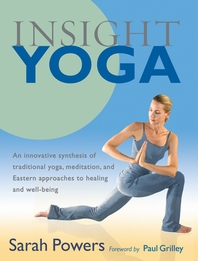 [해외]Insight Yoga (Paperback)
