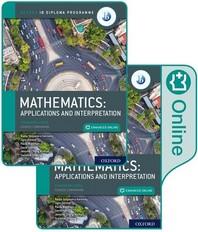 [해외]Oxford Ib Diploma Programme Ib Mathematics