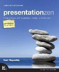 Presentation Zen 2/E (Paperback)