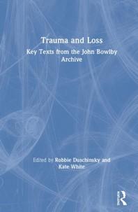 [해외]Trauma and Loss (Hardcover)