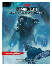 [해외]Icewind Dale