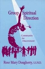 [해외]Group Spiritual Direction (Paperback)