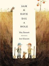 [보유]Sam and Dave Dig a Hole