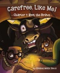 Carefree, Like Me! - Chapter 1