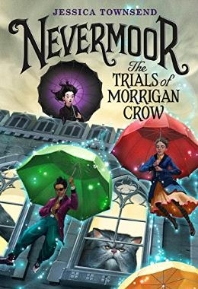 [보유]Nevermoor (Book 1)