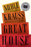 [해외]Great House (Hardcover)
