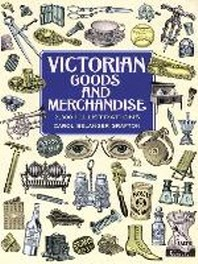 [해외]Victorian Goods and Merchandise