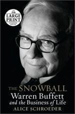 [보유]Snowball : Warren Buffett and the Business of Life