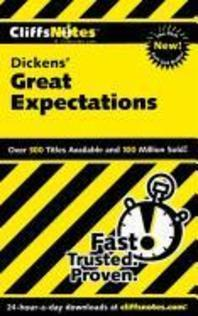 CN: Dicken's Great Expectations