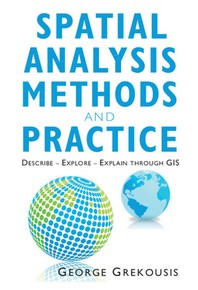 [해외]Spatial Analysis Methods and Practice