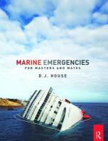 [해외]Marine Emergencies (Hardcover)