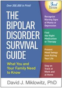 [해외]The Bipolar Disorder Survival Guide, Third Edition