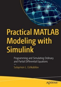 [해외]Practical MATLAB Modeling with Simulink