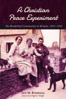 [해외]A Christian Peace Experiment (Paperback)