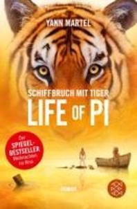 Schiffbruch mit Tiger