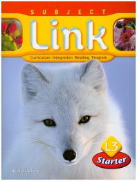 Subject Link L. 3(Starter)(CD1장포함)