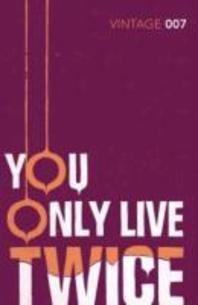 [해외]You Only Live Twice. Ian Fleming (Paperback)
