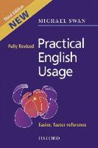 PRACTICAL ENGLISH USAGE(THIRD EDITION)