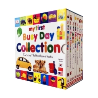 MY FIRST BUSY DAY COLLECTION