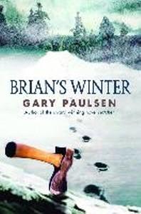[해외]Brian's Winter (Hardcover)