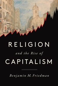 [해외]Religion and the Rise of Capitalism