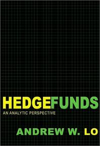 Hedge Funds : An Analytic Perspective
