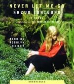 [해외]Never Let Me Go (Compact Disk)