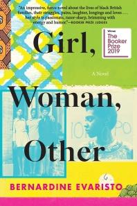 [해외]Girl, Woman, Other