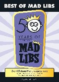 [해외]Best of Mad Libs