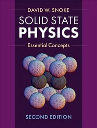 [해외]Solid State Physics