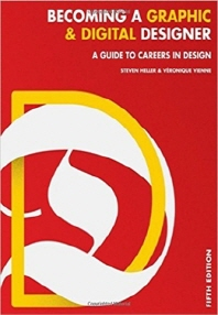 [해외]Becoming a Graphic and Digital Designer (Paperback)