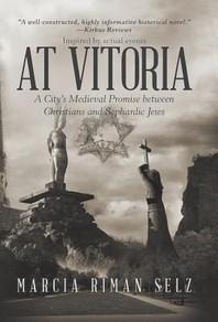 [해외]At Vitoria (Hardcover)