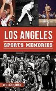 [해외]Los Angeles Sports Memories (Hardcover)