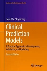 [해외]Clinical Prediction Models