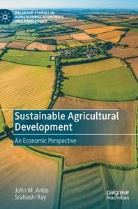 [해외]Sustainable Agricultural Development