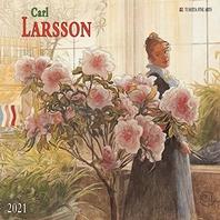 [해외]Carl Larsson 2021