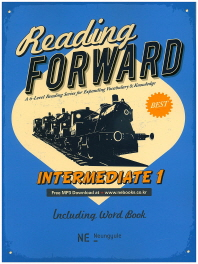 Reading Forward Intermediate. 1