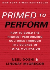 [해외]Primed to Perform (Hardcover)