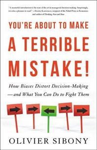 [해외]You're about to Make a Terrible Mistake